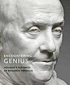 Encountering Genius: Houdon's Portraits of…