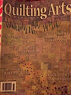 Quilting Arts (Spring 2006) by Various