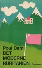 Det moderne Ruritanien by Poul Dam