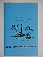 Fort Fetterman's Cemetery by Sharon Lass…