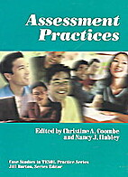 Assessment Practices by Christine A. Coombe