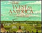 The West As America: Reinterpreting Images…