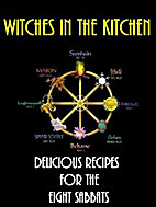 Witches in the Kitchen: Delicious Recipes…