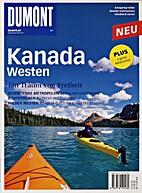 DuMont Bildatlas Kanada Westen: Ein Traum…