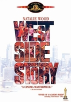 West Side Story [1961 film] by Robert Wise