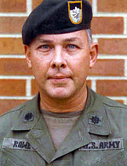 Author photo. James N. Rowe [credit: Veteran Tributes]