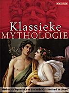 Klassieke mythologie mythen en legenden van…