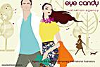 Eye Candy by Eye Candy Illustration Agency