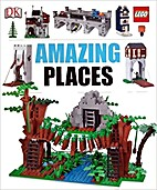 Amazing Places by LEGO