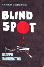 Blind Spot by Joseph Harrington