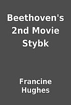 Beethoven's 2nd Movie Stybk by Francine…