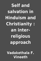 Self and salvation in Hinduism and…