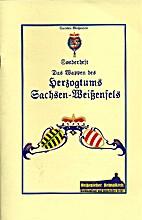 Das Wappen des Herzogtums…