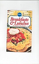 Pillsbury Classic Cookbooks: Breakfast &…