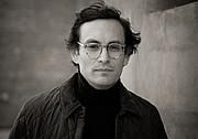 Author photo. simonvanbooy.com