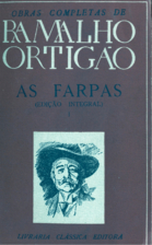 As Farpas - Volume II by Ramalho Ortigão
