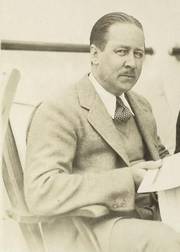 Author photo. Courtesy of the <a href=&quot;http://digitalgallery.nypl.org/nypldigital/id?81918&quot;>NYPL Digital Gallery</a> (image use requires permission from the New York Public Library)