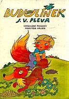 Budulinek by Josef Vaclav Pleva