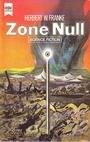Zone Null. - Wolfgang Jeschke