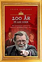 200 år på 200 sider : en…