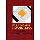 Paradigms and Revolutions: Applications and…