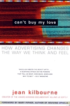 Can't Buy My Love: How Advertising Changes…