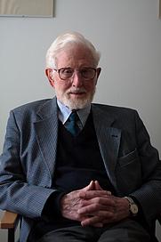 Author photo. Carl Joachim Classen, klassischer Philologe zu Göttingen