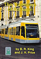 The Tramways of Portugal : a visitor's guide…