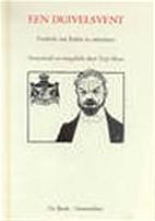 Een duivelsvent: Frederik van Eeden in…