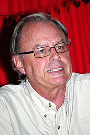 Author photo. wikimedia.org/martincbarry