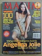 Maxim #108 December 2006