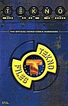 Tekno*Comix Handbook, Edition# 1 by Various