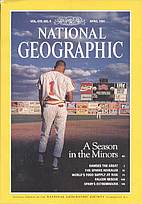 National Geographic Magazine 1991 v179 #4…