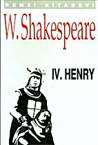 2 Plays: Henry IV, Part I; Henry IV, Part II…