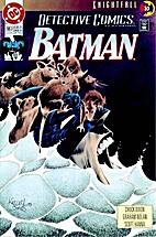 DC Comics Batman Detective Comics…