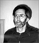Author photo. Courtesy of the <a href=&quot;http://www.pulitzer.org/biography/2002-Poetry&quot; rel=&quot;nofollow&quot; target=&quot;_top&quot;>Pulitzer Prizes</a>.