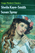 Susan Spray by Sheila Kaye-Smith