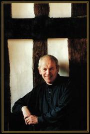 Author photo. Richard Haughton