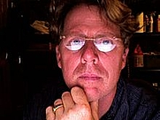 Author photo. from his Wikipedia page