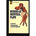 CAÇA AO TESOURO (Murder at Shirttail Flats)…