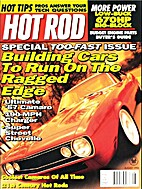 Hot Rod 1996-08 (August 1996) Vol. 49 No. 8