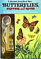 Whitman Learn About Book: Butterflies,…
