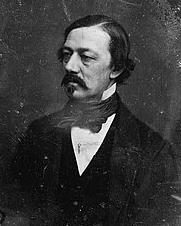Author photo. Mathew Brady's studio, circa 1844-1858 <br>(Daguerreotype Collection, <br>LoC Prints and Photographs Divsion, <br>LC-USZ62-109950)