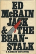 Jack & the Beanstalk by Ed McBain