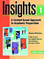 Insights 1: A Content-based Approach to…