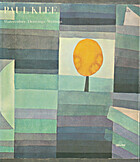 Paul Klee; watercolors, drawings, writings…