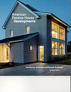 American Passive House Developments :…