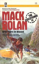 Brothers in Blood by Don Pendleton