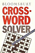 Bloomsbury Crossword Solver by John Daintith