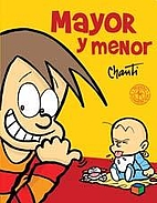 MAYOR Y MENOR 1 by CHANTI
